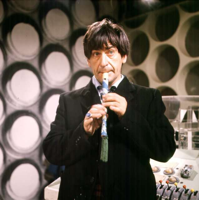 The 2nd Doctor (Doctor Who)