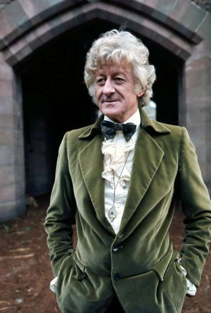 The 3rd Doctor (Doctor Who)