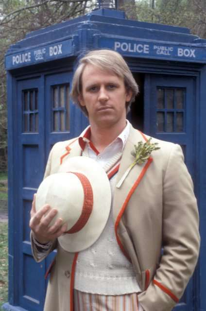The 5th Doctor (Doctor Who)