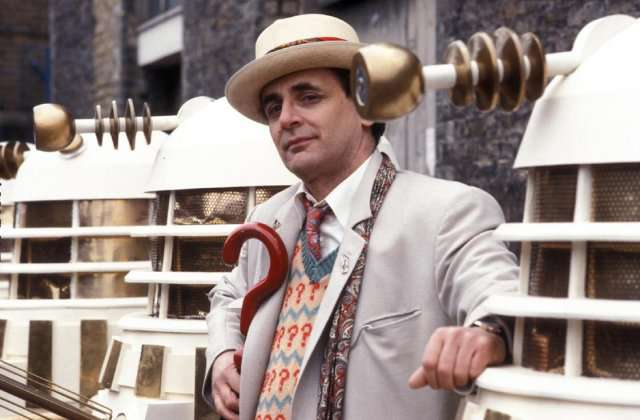 The 7th Doctor (Doctor Who)