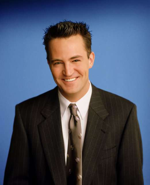 Chandler (Friends)