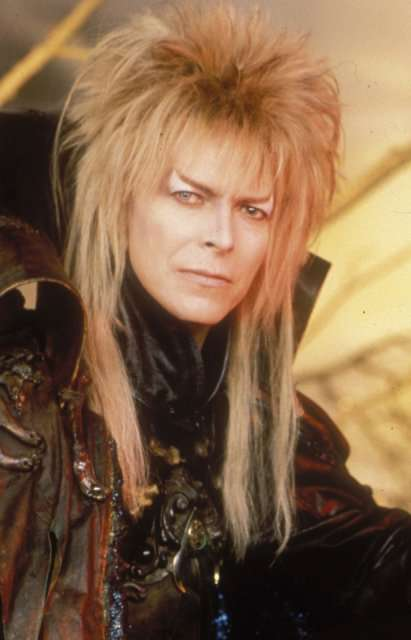 The Goblin King (Labyrinth)