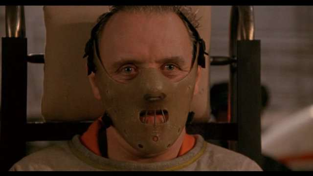 Hannibal Lecter (The Silence of the Lambs)