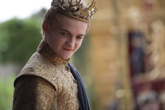 Joffrey Baratheon (Game of Thrones)