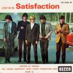 I Can't Get No Satisfaction (The Rolling Stones)