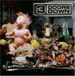 Seventeen Days (3 Doors Down)